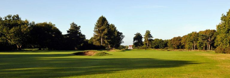 Ipswich Golf Club Lecoingolf