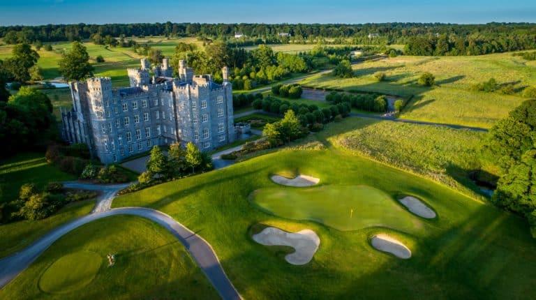 Killeen Castle Golf Resort
