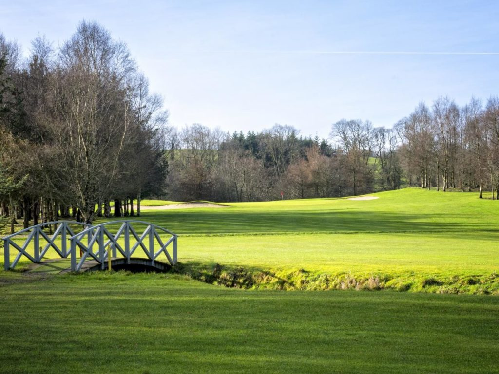 Lough Erne Resort - Castle Hume Course