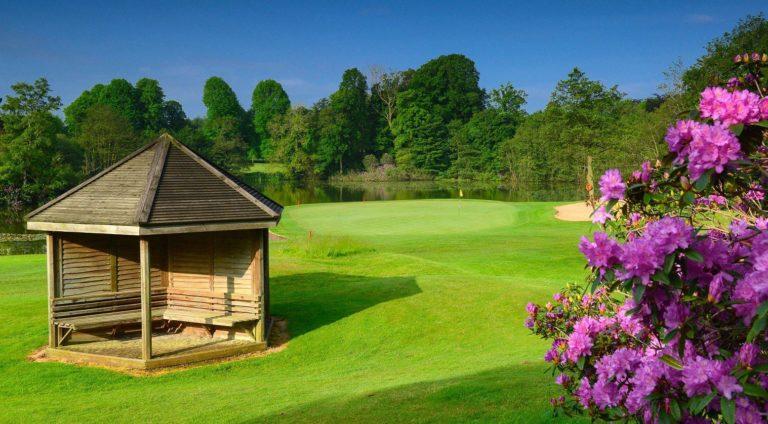 Malone Golf Club Parcours de golf irlande