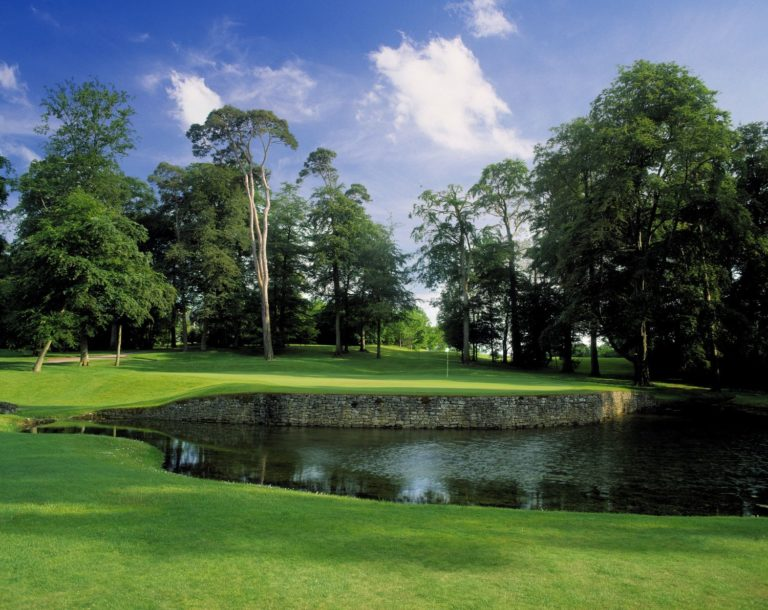 Mount Juliet Golf Club parcours de golf irlande