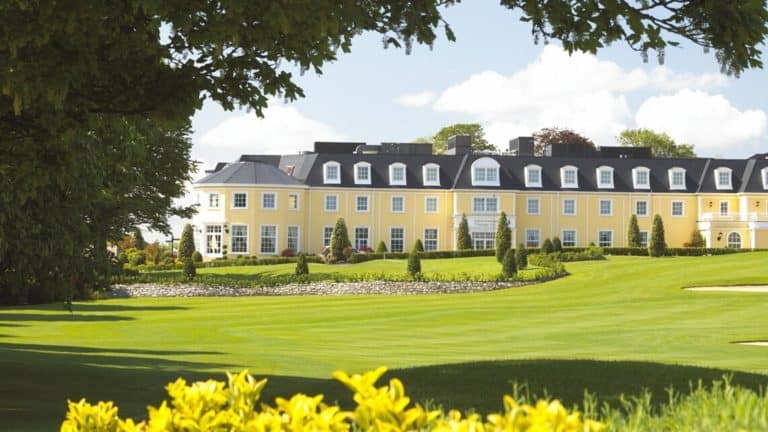 Mount Wolseley Hotel Spa & Golf Resor Le Coin Golf Lecoingolf