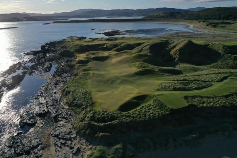 Narin & Portnoo Links Lecoingolf Voyage Golf
