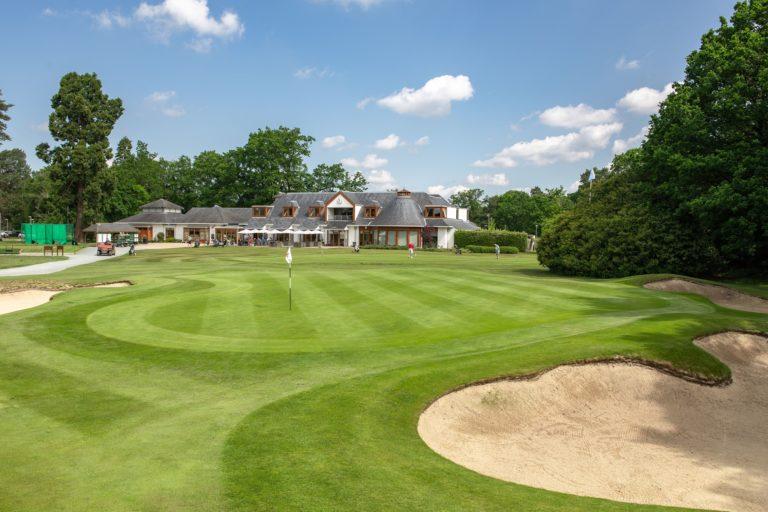 North Hants Golf Club Lecoingolf
