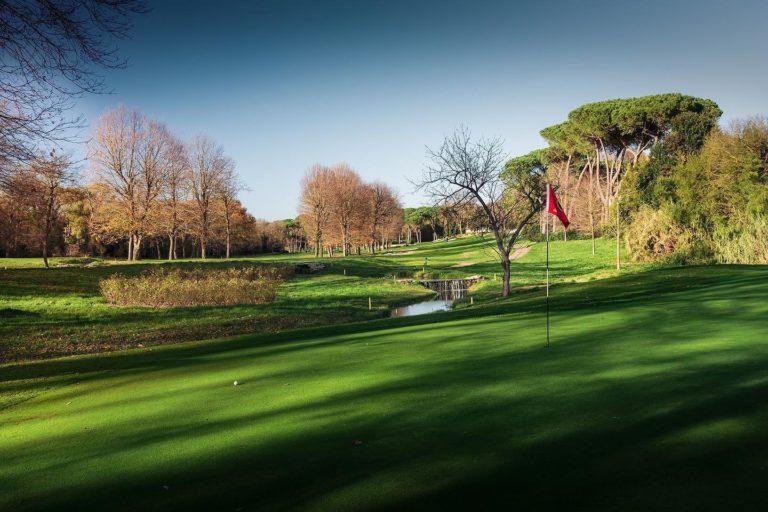 Olgiata Golf Club Lecoingolf Italie
