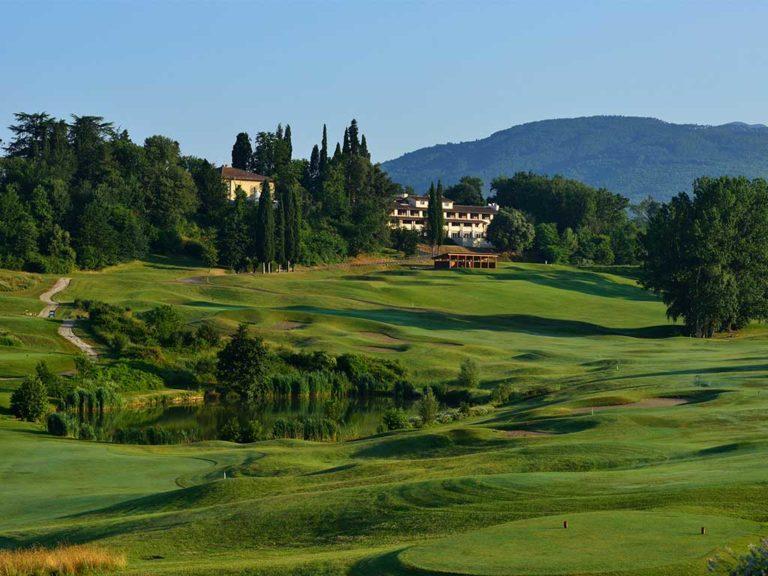 Poggio Dei Medici Golf Club Location de vacances sur golf