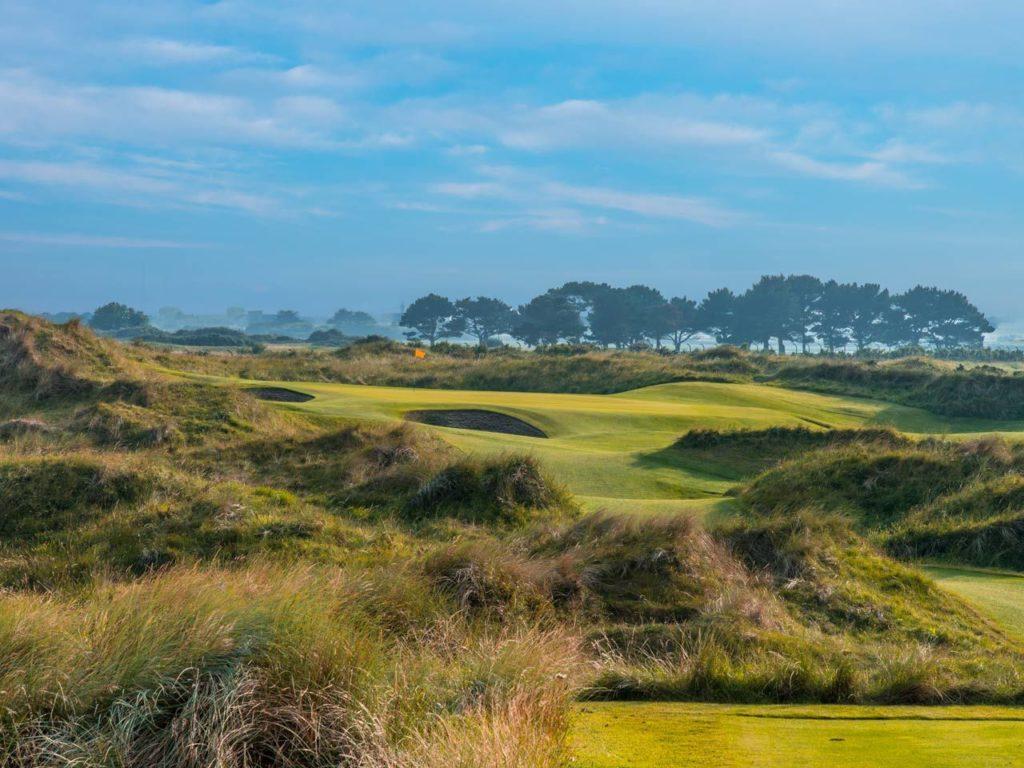 Portmarnock Hotel and Golf Links Irlande jouer golf