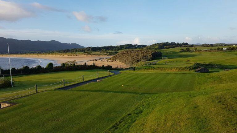 Portsalon Golf Club Lecoingolf