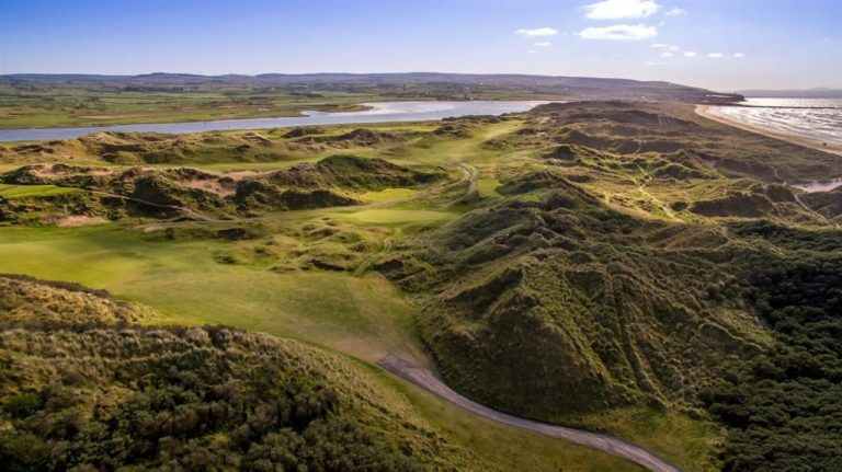 Portstewart Golf Club – Old Course