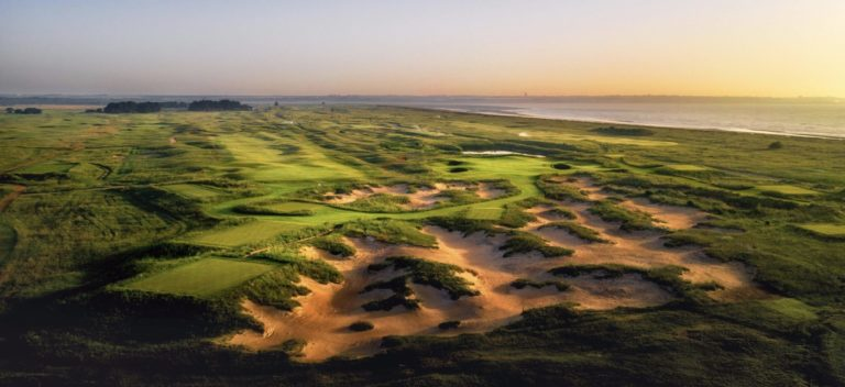 Prince's Golf Club Lecoingolf