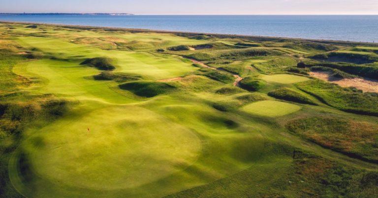 Royal Cinque Ports Golf Club Lecoingolf