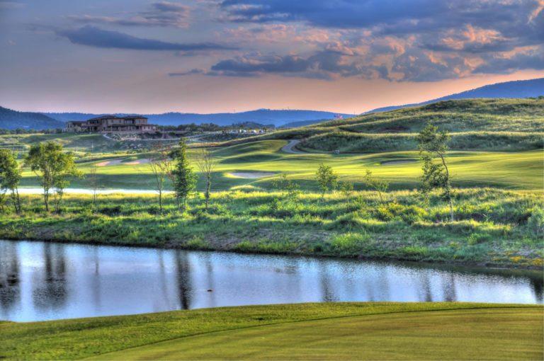 Royal Golf La Bagnaia Jouer golf Toscane vacance sejour week-end golf Le coin golf