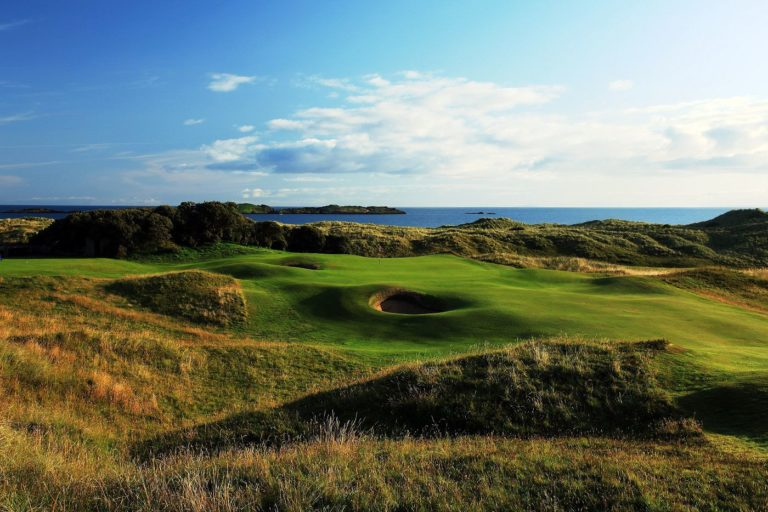 Royal Portrush Golf Club – Dunluce Course