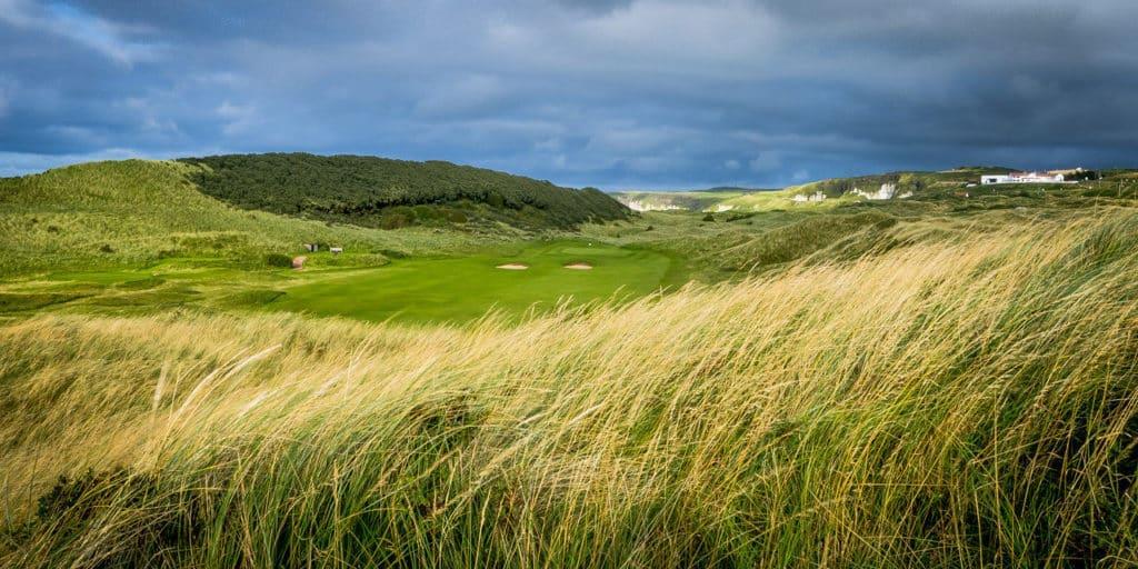 Royal Portrush Golf Club - Valley Course