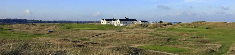 Rye Golf Club Camber Angleterre Lecoingolf