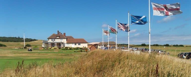 Sheringham Golf Club Le Coin golf