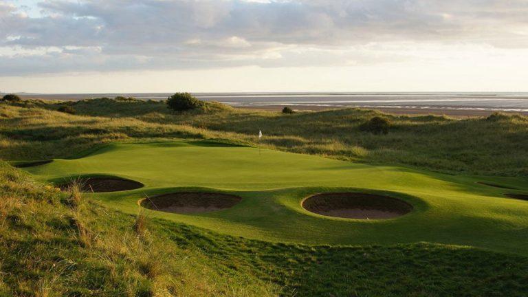 Silloth on Solway Golf Club Links