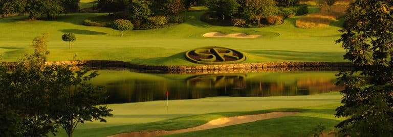 Slieve Russell Hotel Golf & Country Club Lecoingolf Le Coin golf Voyage golf