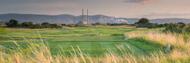 St Anne's Golf Club Paysage irlande