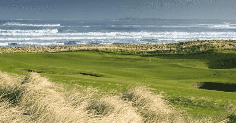 Strandhill Golf Club Lecoingolf Voyage golf