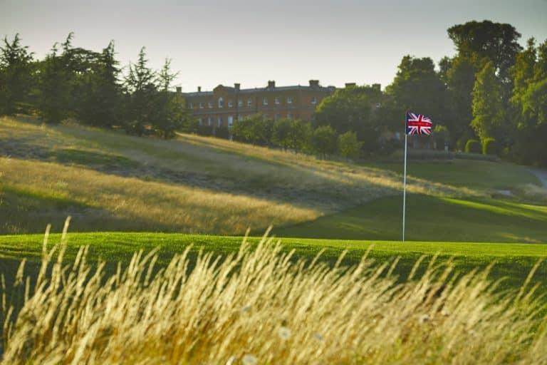 The Grove Golf Club Hotel golf voyage vacances sejour
