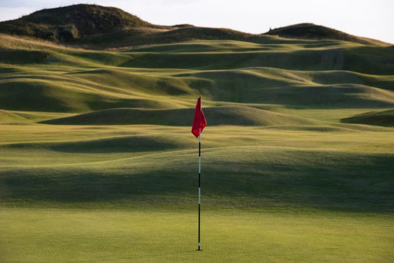 The Island Golf Club Voyage golf irlande