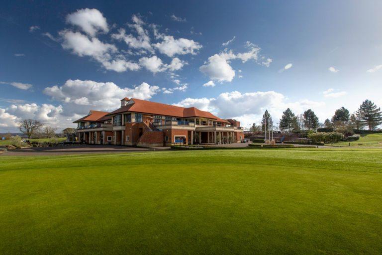 The Oxfordshire Golf, Hotel & Spa Club-House