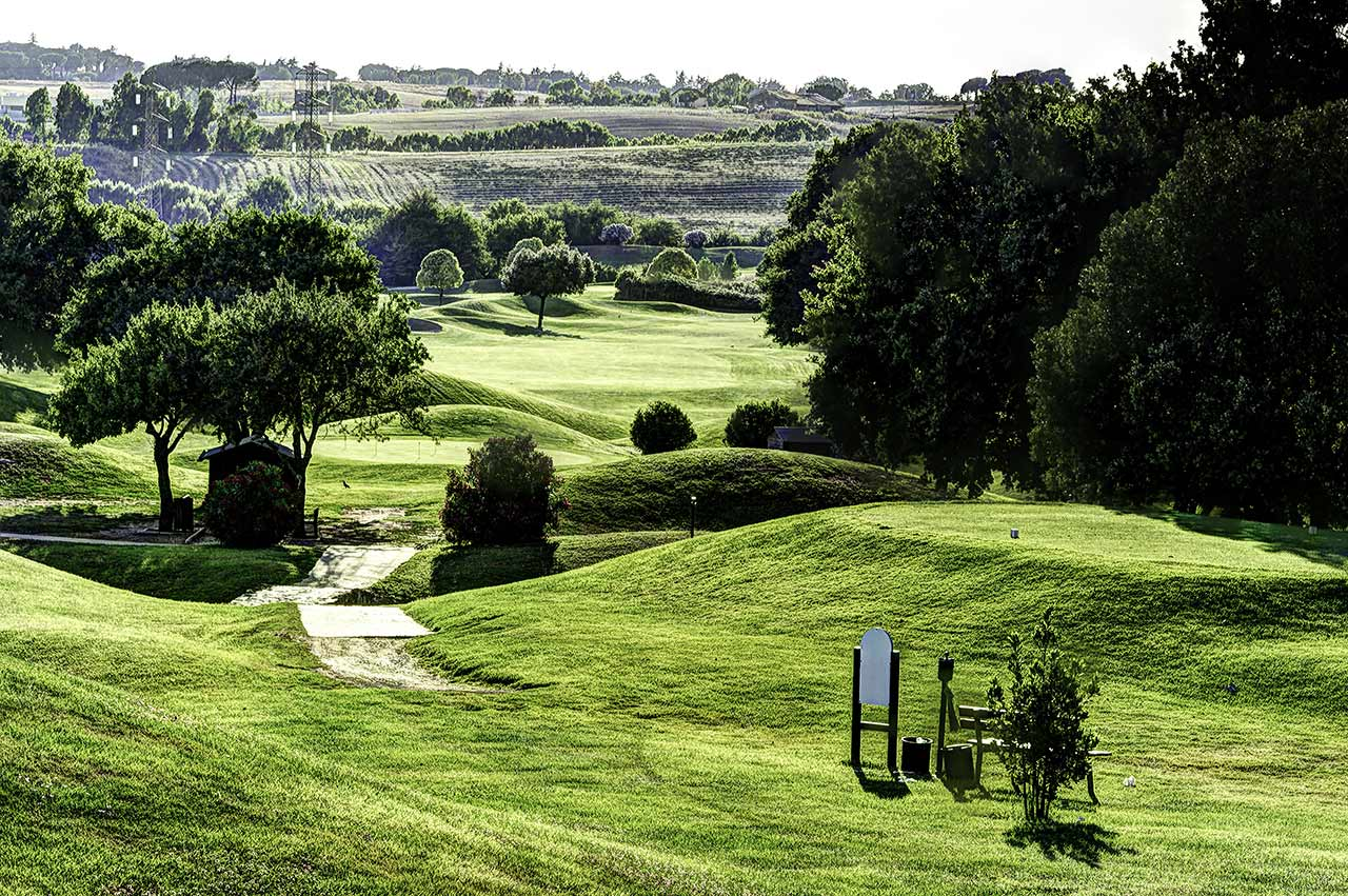 Marco Simone Golf and Country Club - Ryder Cup 2022 Italie - Lecoingolf