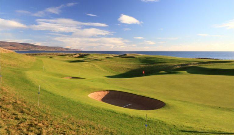 Brora Golf Club Voyage golf Ecosse Lecoingolf