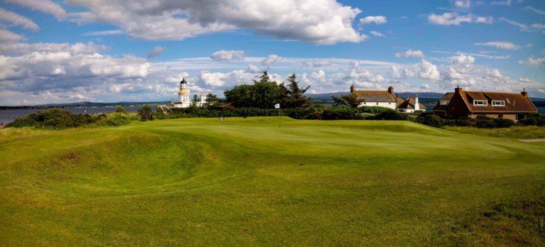 Fortrose & Rosemarkie Golf Club Links Voyqge golf Ecosse Lecoingolf