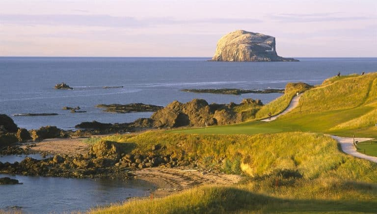 Glen Golf Club Voyage golf Lecoingolf