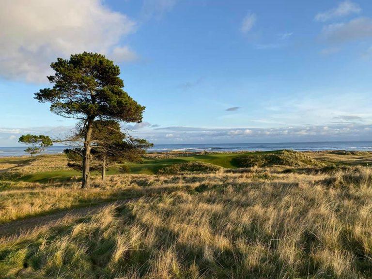 Golspie Golf Club Voyage golf Ecosse