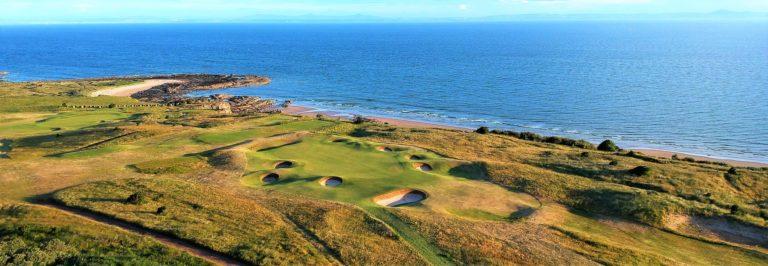 Gullane Golf Club – Voyage golf Ecosse