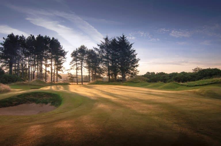 Kilmarnock Barassie Golf Club Voyage Golf Ecosse