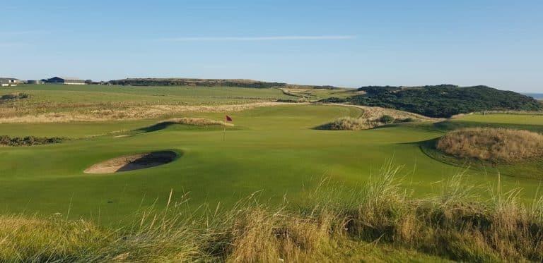 Murcar Links Golf Club Guide golfs Ecosse Lecoingolf