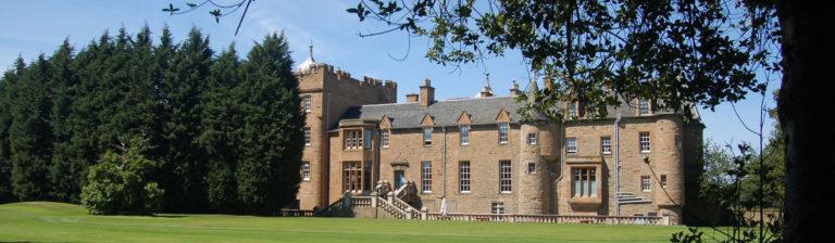 Royal Musselburgh Golf Club Parcours de golf Ecosse Chateau