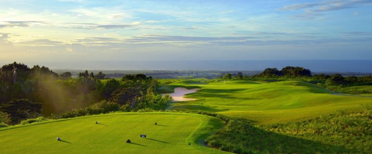 Avalon Golf Estate Mauritius ssejour golf ile maurice vacances golf voyage le coin golf