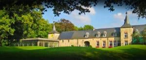 Brabantse Golf Lecoingolf Golf and Hotel Belgium