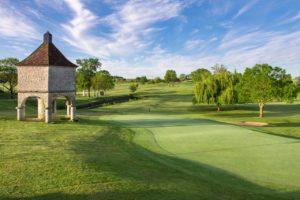 Château des Vigiers Parcours de golf