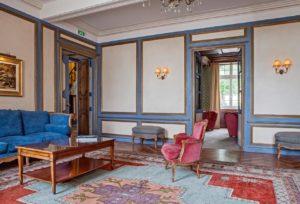Château des Vigiers Salon