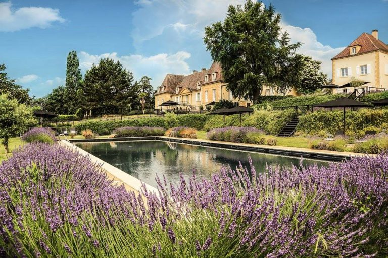 Château les Merles Vacances golf Aquitaine France Golfeurs famille weekend sejour golf