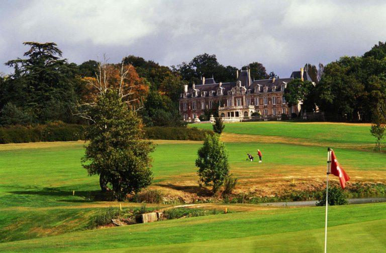 Golf Bluegreen Mazières-en-Gâtine Le Petit Chêne sejour golf