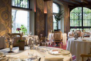 Hôtel & Spa de La Bretesche Restaurant