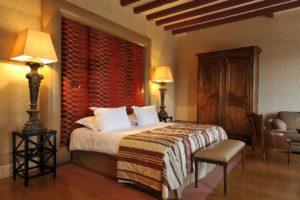 Hôtel & Spa de La Bretesche Suite chambres lit