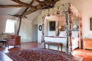 Hotel Vigier chambres Luxe