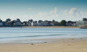 Le Castel Marie Louise La Baule plage