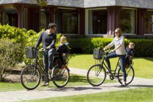 Le Castel Marie Louise Vacances en famille la Baule golf