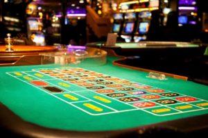 Le Grand Hôtel - Domaine De Divonne Casino