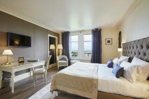 Le Grand Hôtel - Domaine De Divonne Chambre double confort