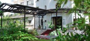 Le Grand Hôtel - Domaine De Divonne Le Grand Hotel Vacances golf -france Luxe